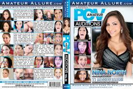 Amateur Allure presents Amateur POV Auditions 26