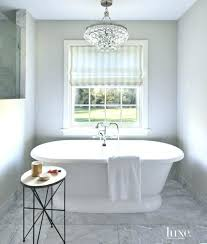 chandeliers for bathroom bathroom chandelier contemporary white bathroom with glass chandelier bathroom chandeliers chandeliers for bathroom
