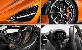 2018 mclaren 720s interior. unique interior view 20 photos and 2018 mclaren 720s interior y
