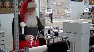 Santa visits Olde City Quilts in Burlington, NJ! - YouTube & Santa visits Olde City Quilts in Burlington, NJ! Adamdwight.com