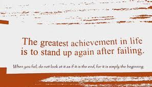 failure liveforfriday achievement failing