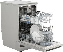 Small Dish Washer Whirlpool Slimline Stainless Steel Dishwasher Did Electrical