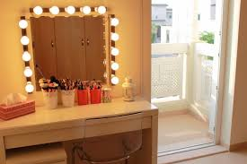 dressing table lighting. Dressing Table With Mirror And Lights Lighting I