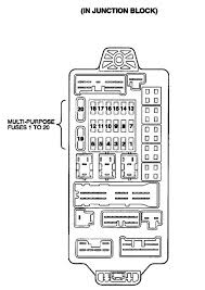 mitsubishi galant fuse box diagram image details 2003 mitsubishi galant fuse guide at 2003 Mitsubishi Galant Fuse Box Diagram
