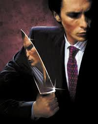 The 25 Most Stylish Law-Breakers in Movie History | American psycho,  Criminal movie, Latest horror movies