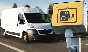 Why You Can Land A 1 000 Speeding Fine While Driving A Van