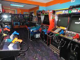 room room game. Arcade Game Room Room Game