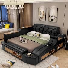 cozy bed modern bedroom furniture