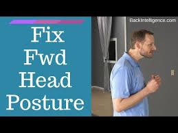 How To Fix <b>Lower Back Posture</b> - YouTube