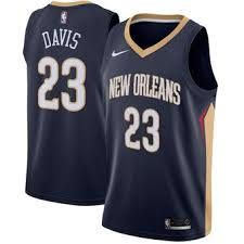 New Swingman Demarcus Orleans Edition Jersey Navy - Icon Nike Cousins Pelicans fdfefdaccbadd|2019 NFL Season Preview