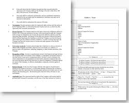 Business Investment Agreements 24 Fresh Investment Agreement Letter Sample Pics Complete Letter 19