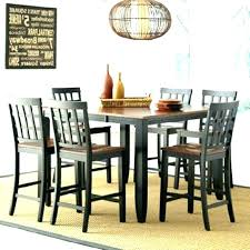 dining table set clearance round gl and chairs for 4 dimension black tabl