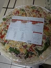 Papa Murphys Take N Bake Pizza Pizza Pinole Ca Yelp Steve