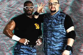 That was awesome! (clap clap clapclapclap): The Dudley Boyz put ...