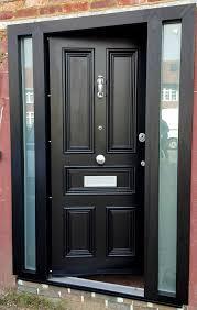 security front doorsExternal Security Doors  Vitaly Doors