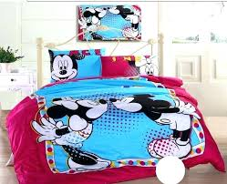 minnie mouse bedding twin mouse twin bed in a bag image of mickey mouse bedding set ideas mouse twin bed in a bag