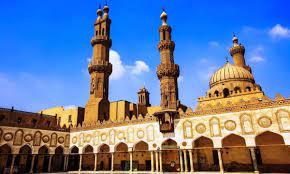 مواقيت الصلاة في القاهرة اليوم الإثنين 25-1-2021