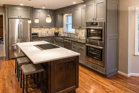 Kitchen Remodeling Contractor Cincinnati Remodeling Contractor Does Everything From Kitchens To
