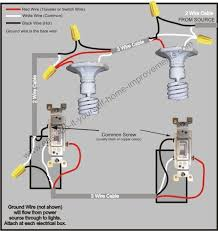 3 way switch not grounded wiring diagram schematics baudetails 3 way switch wiring diagram electrified electric