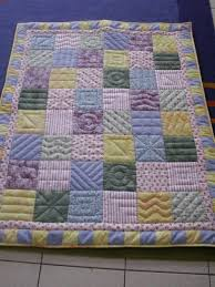 100 best Quilts images on Pinterest | Patterns, Dresses and Love & Pastel baby quilt. Quilting IdeasModern QuiltingHand ... Adamdwight.com