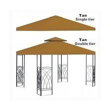 gazebo pergola replacement patio