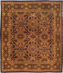 vintage spanish rug bb0915