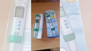 <b>Овп</b>-<b>метр</b> (redox-метр) <b>HM Digital</b> ORP-200 купить в ...