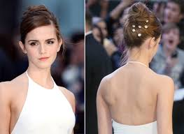 Emma Watson Hair Style emma watsons hair from beauty and the beast to harry potter 1131 by wearticles.com