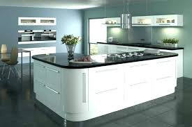 cabinet varnish gloss clear acrylic euro cabinets high kitchen pros conversion door