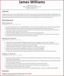 Senior Accountant Resume Sample Senior Accountant Resume Professional Perfect Accountant Resume 52
