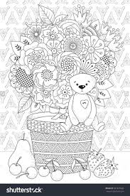 Coloring Book For Adult And Older
