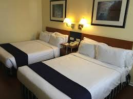 two double beds. Modren Double Holiday Inn Lisbon Two Double Beds To Double Beds