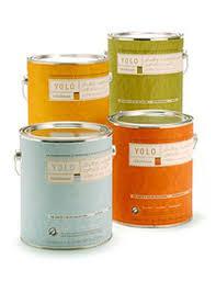 natural paint colorsDangers of Volatile Organic Compound VOC in Paint