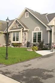 pictures of stone exterior on homes. splitface granite stone veneer exterior wall pictures of on homes