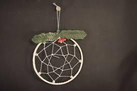 Dream Catcher Christmas Ornament Native American DREAMCATCHER CHRISTMAS ORNAMENT Brand New DREAM 70