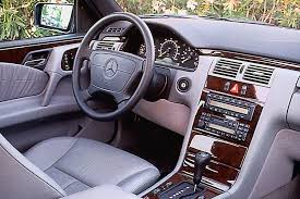 Request a dealer quote or view used cars at msn autos. 1996 02 Mercedes Benz E Class Consumer Guide Auto