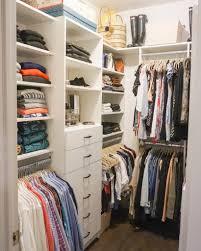 a married shared walk in closet