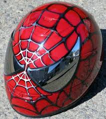 25 awesome motorcycle helmets smosh