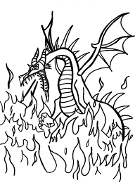 Small Picture 12 Images of Mal And Maleficent Coloring Pages Unicorn Head