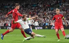 UEFA'dan İngiltere-Danimarka maçındaki olaylara ilişkin soruşturma -  08.07.2021, Sputnik Türkiye
