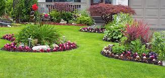 country gardens. Custom Landscaping Landscape Home Garden Country Gardens