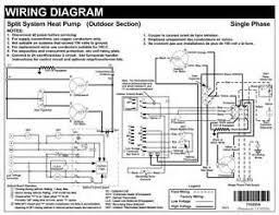 trane condenser fan motor wiring diagram images air conditioners trane mini split wiring diagram trane wiring diagram and