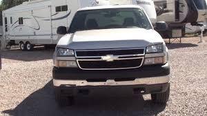 2005 Chevy Silverado 2500HD Duramax Diesel - YouTube