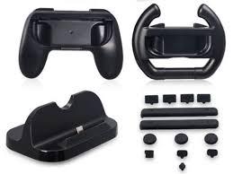 <b>Набор Dobe N Switch</b> Super Game <b>Kit</b> TNS 876 - Чижик