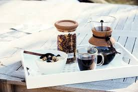 Definitely need coarse type of coffee with the filter it comes with or may use a separate disposable filter. Why I Own A Bodum Pour Over Coffee Maker 12 Cup Coffee Machine
