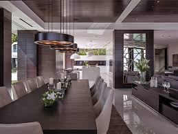modern house furniture. whipple russell architects laurel way a house in beverly hills california modern furniture