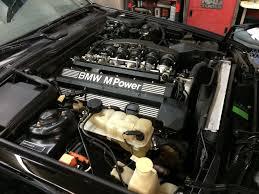 e m air intake system overhaul e34 m5 engine