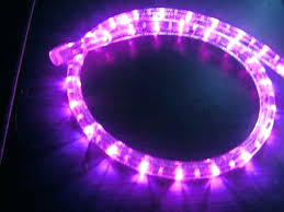 Led Rope Light Lowes Extraordinary Lowes Rope Lighting Purple Rope Light Purple Of Led Rope Light By