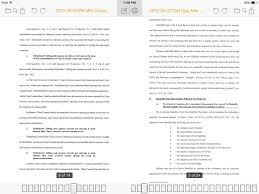 review easy annotate view and edit two pdf documents at once   2043