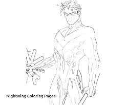 coloring pages printable nightwing wings of fire colouring color